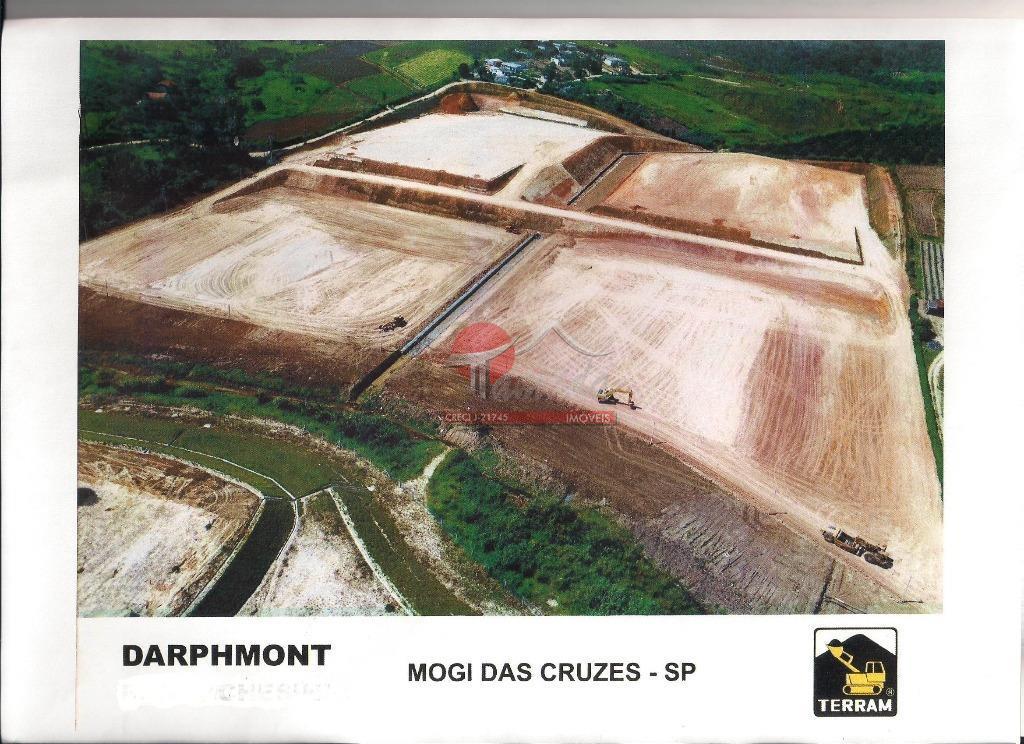 Terreno em Braz Cubas, Mogi Das Cruzes - SP