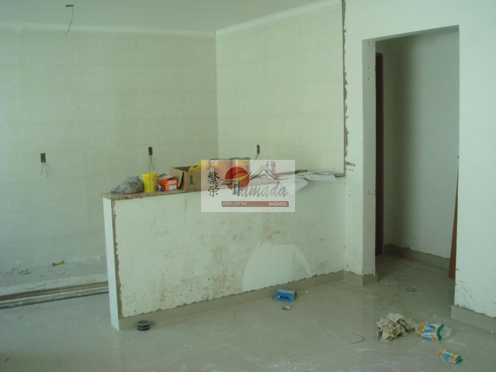 Sobrado de 2 dormitórios em Vila Rio Branco, São Paulo - SP