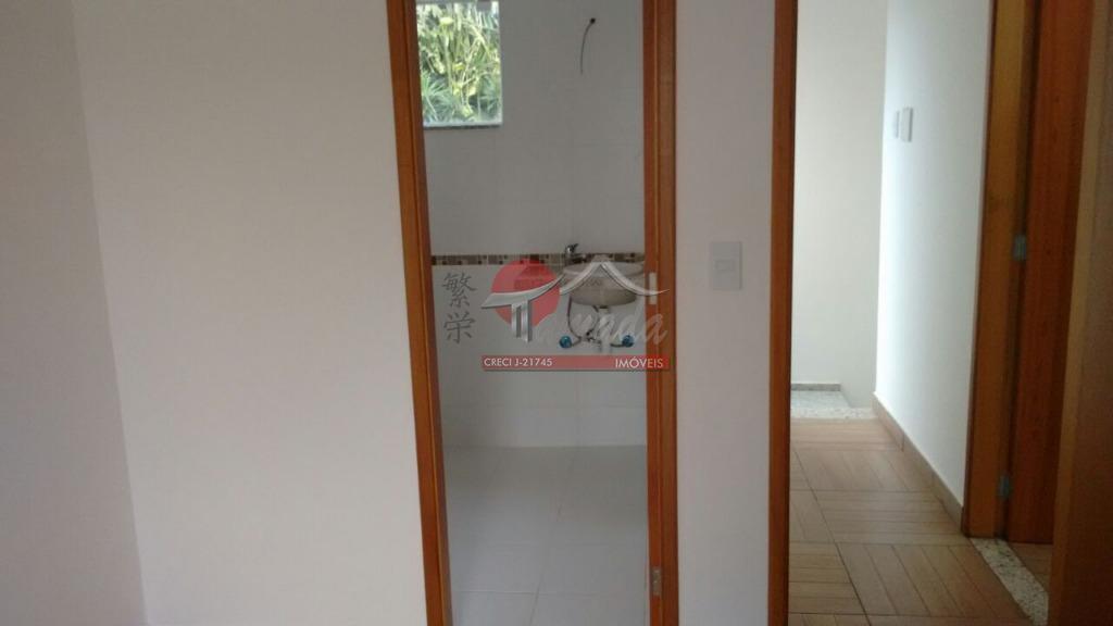 Sobrado de 2 dormitórios à venda em Vila Guilhermina, São Paulo - SP