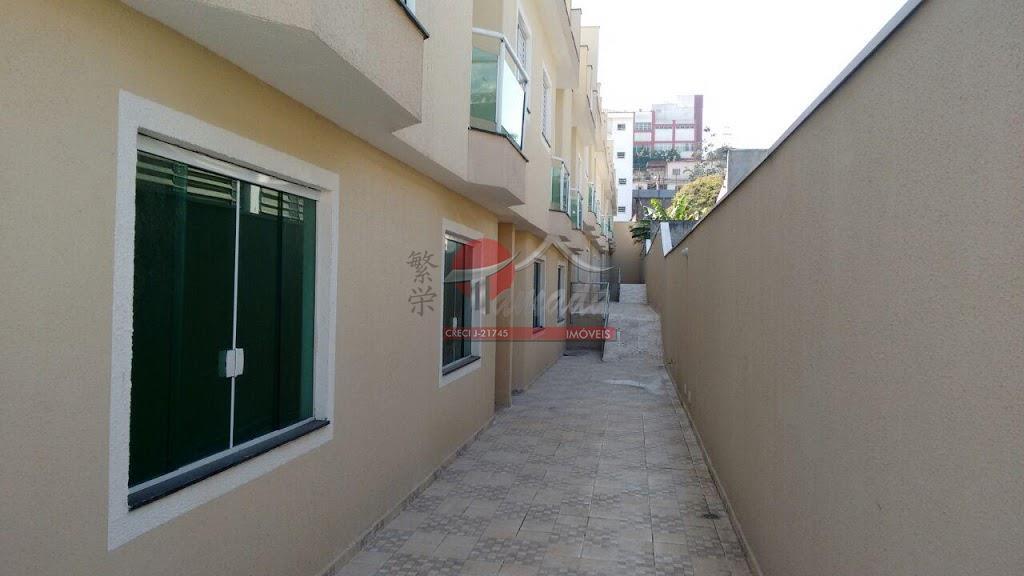 Sobrado residencial à venda, Penha, São Paulo - SO2079.