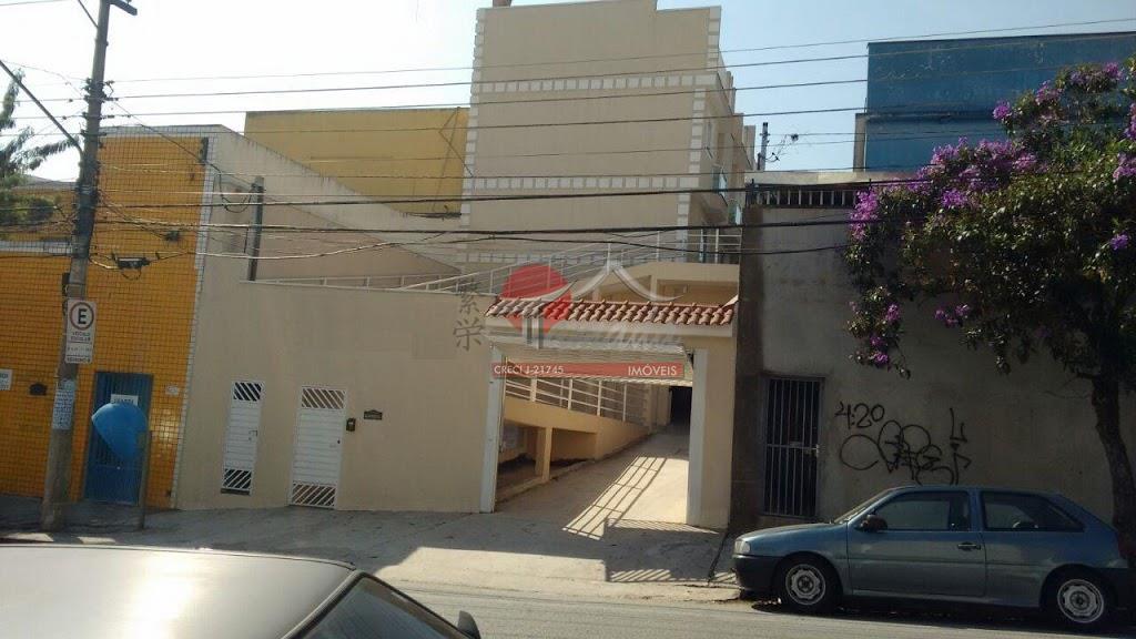 Sobrado residencial à venda, Penha, São Paulo - SO2085.