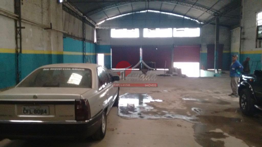 Galpão à venda em Ermelino Matarazzo, São Paulo - SP
