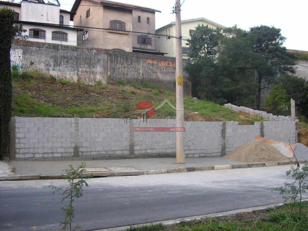 Terreno residencial à venda, Cidade São Francisco, São Paulo - TE0117.