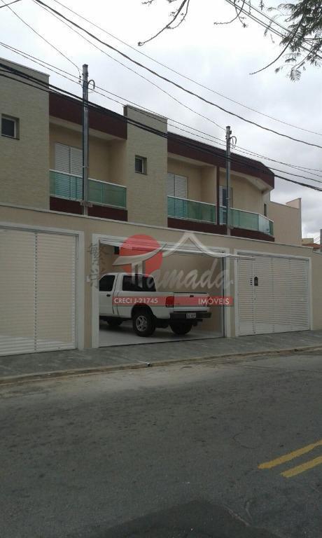Sobrado de 3 dormitórios em Jardim Danfer, São Paulo - SP
