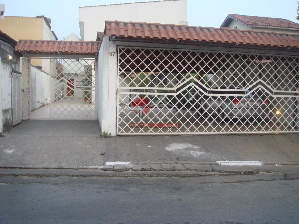 Sobrado residencial à venda, Jardim Popular, São Paulo - SO2152.