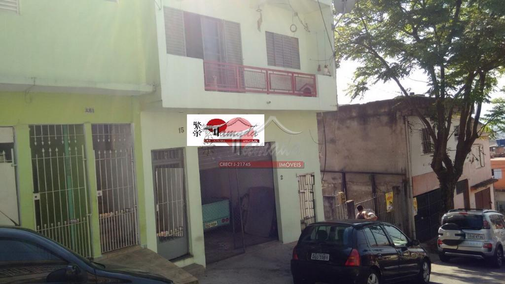 Casa de 2 dormitórios à venda em Vila Paranaguá, São Paulo - SP