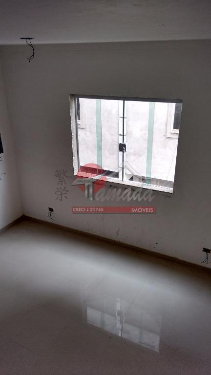 Sobrado de 2 dormitórios em Vila Buenos Aires, São Paulo - SP