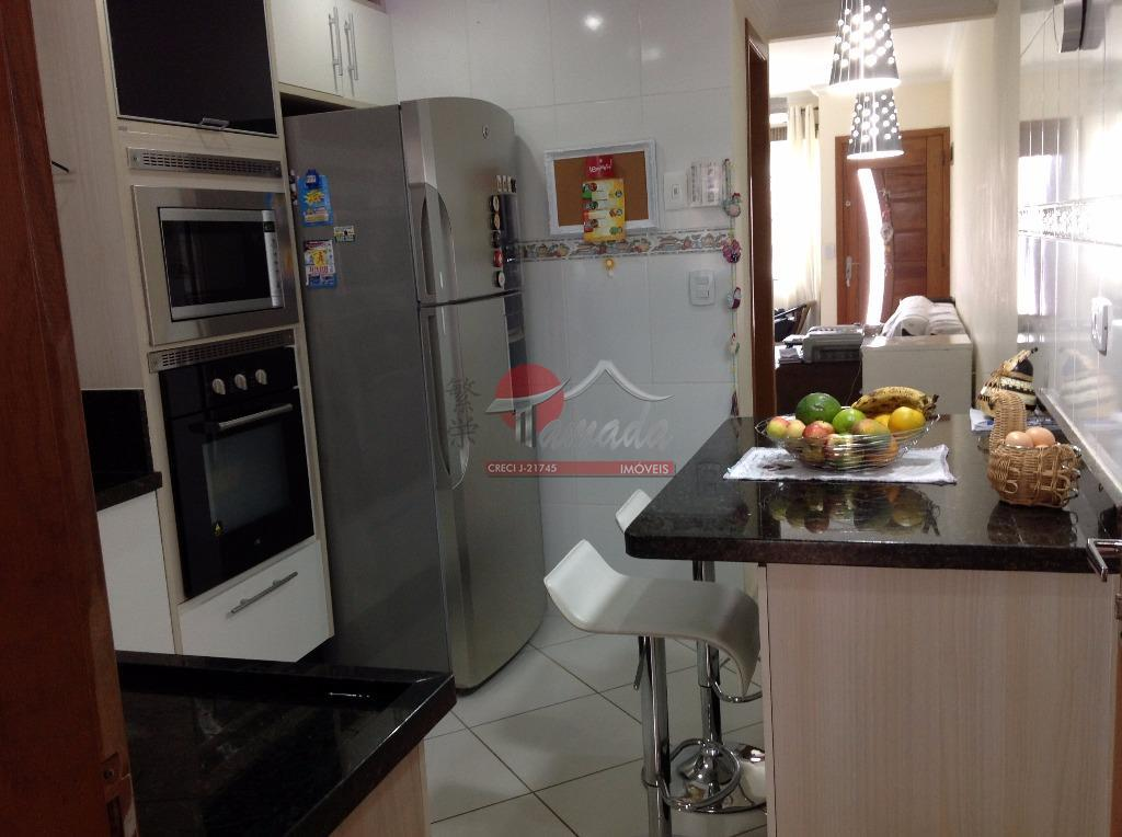 Sobrado de 2 dormitórios em Vila Ponte Rasa, São Paulo - SP