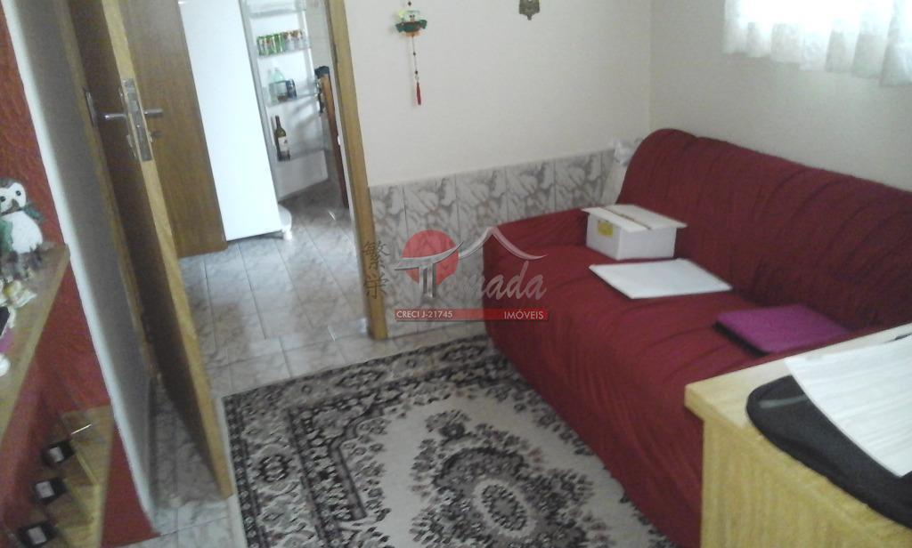 Sobrado residencial à venda, Penha de França, São Paulo - SO2176.