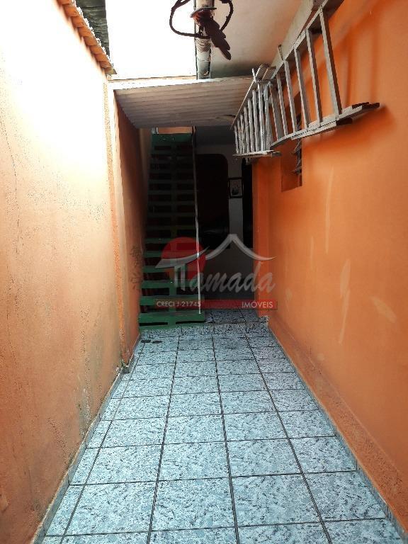 Casa de 3 dormitórios à venda em Jardim Belém, São Paulo - SP