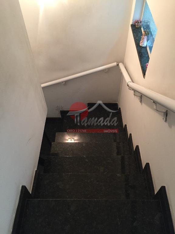 Sobrado de 3 dormitórios à venda em Vila Talarico, São Paulo - SP