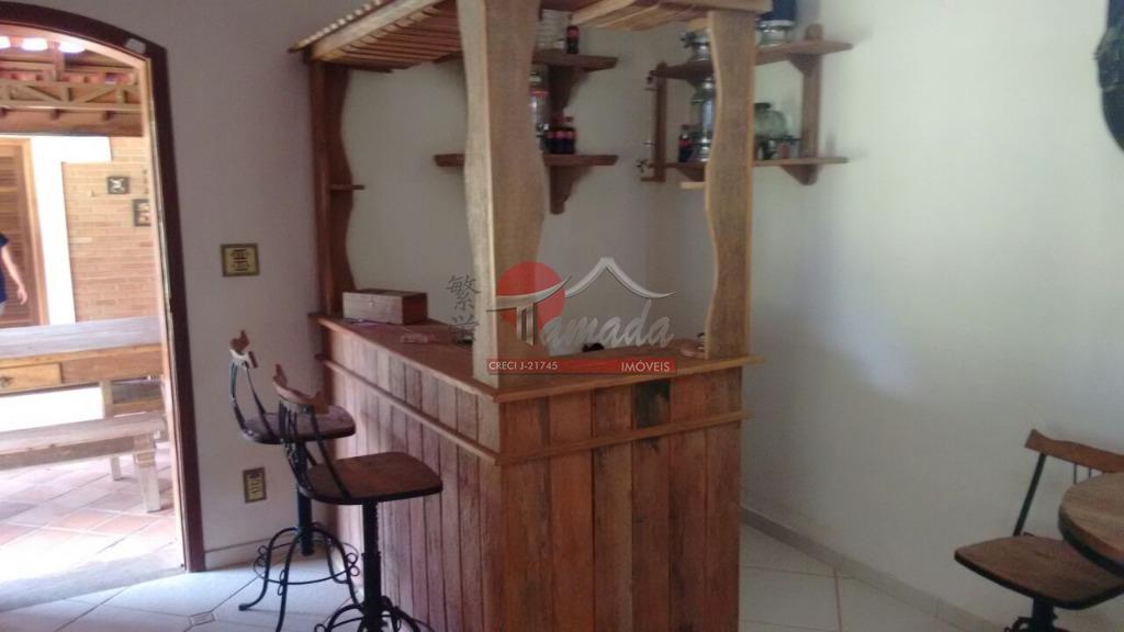 Chácara de 5 dormitórios em Centro, Atibaia - SP