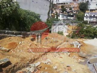 Terreno à venda em Vila Cruzeiro, São Paulo - SP