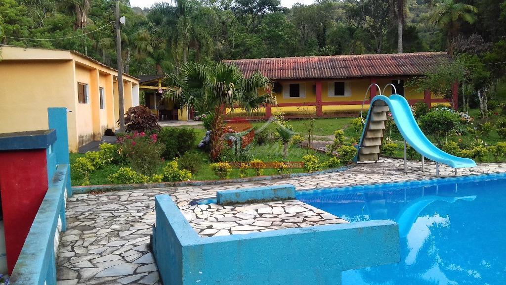 Chácara de 10 dormitórios em Potuverá, Itapecerica Da Serra - SP