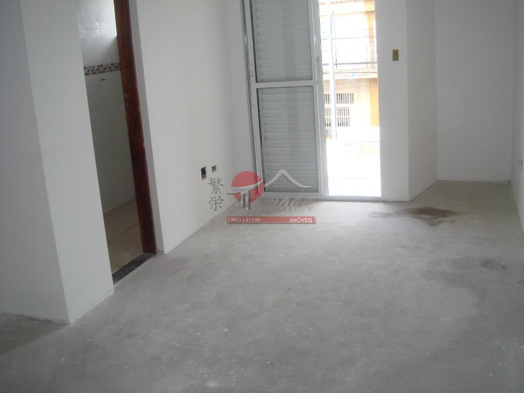 Sobrado de 3 dormitórios em Vila Rio Branco, São Paulo - SP