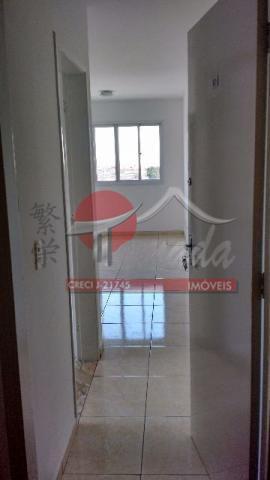 Apartamento residencial para venda e locação, Jardim Norma, São Paulo - AP0876.