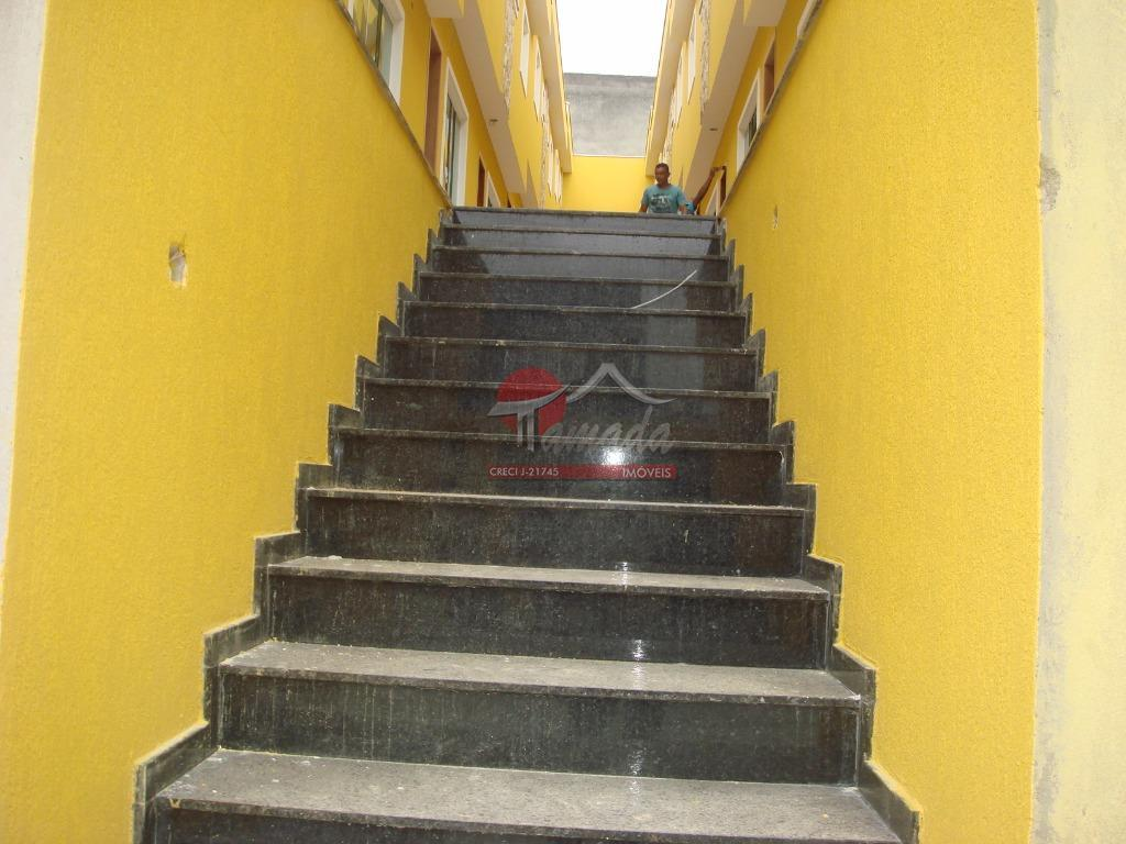 Sobrado de 2 dormitórios em Jardim Lajeado, São Paulo - SP