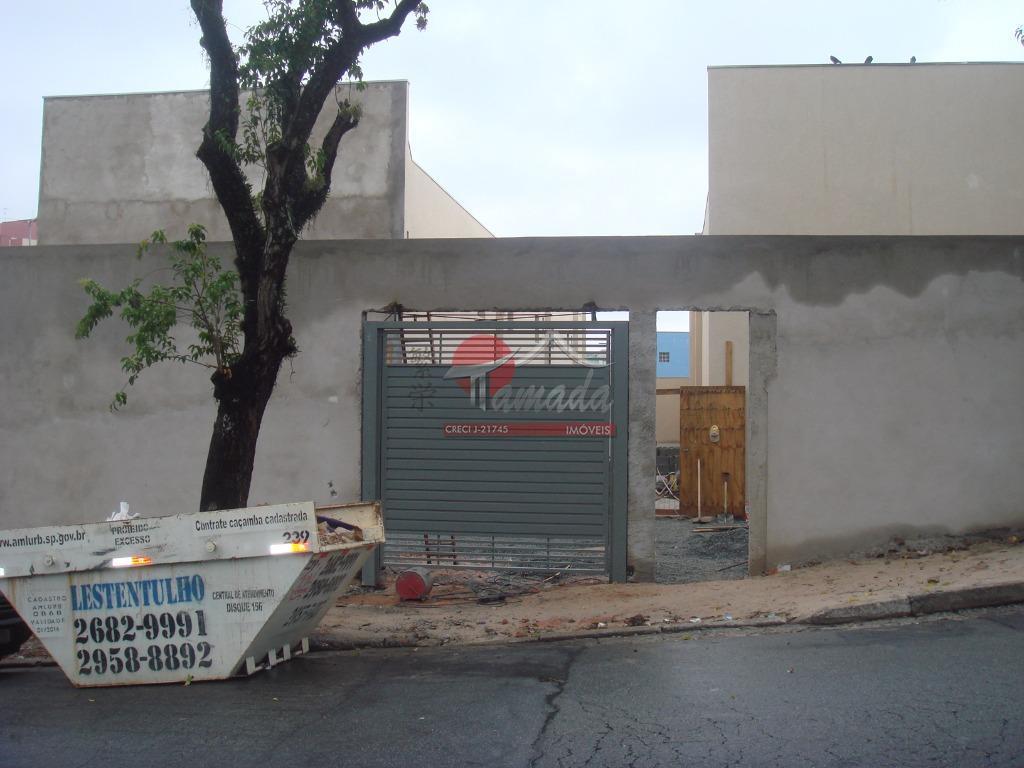 Sobrado residencial à venda, Vila Ré, São Paulo - SO0367.