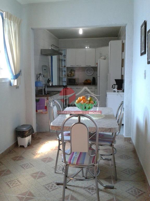 Casa de 4 dormitórios à venda em Vila Matilde, São Paulo - SP