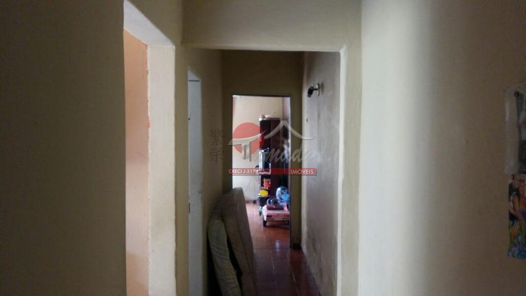 Casa de 2 dormitórios à venda em Jardim Maia, São Paulo - SP