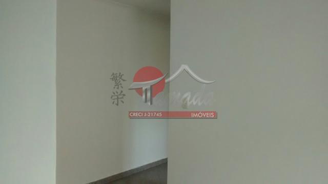 Apartamento de 2 dormitórios à venda em Engenheiro Goulart, São Paulo - SP