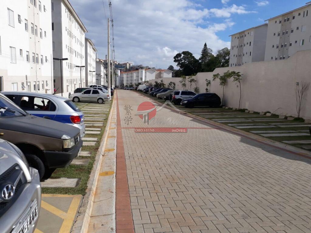 Apartamento de 2 dormitórios à venda em Jardim Nélia, São Paulo - SP