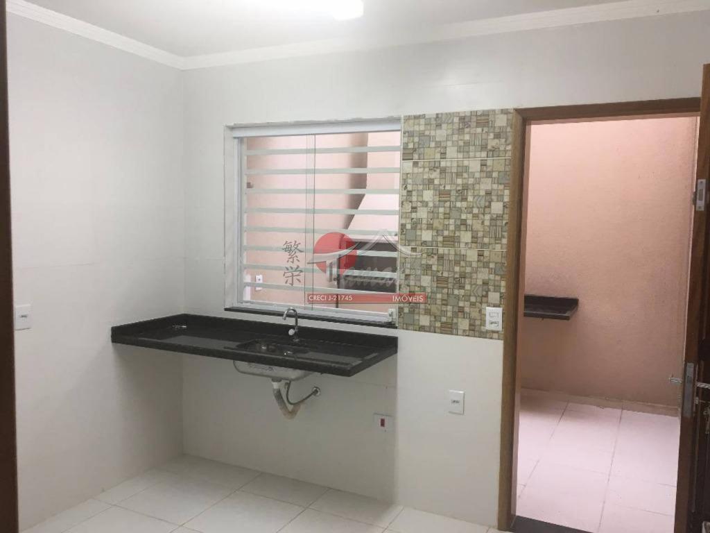 Sobrado de 3 dormitórios à venda em Jardim Maringá, São Paulo - SP