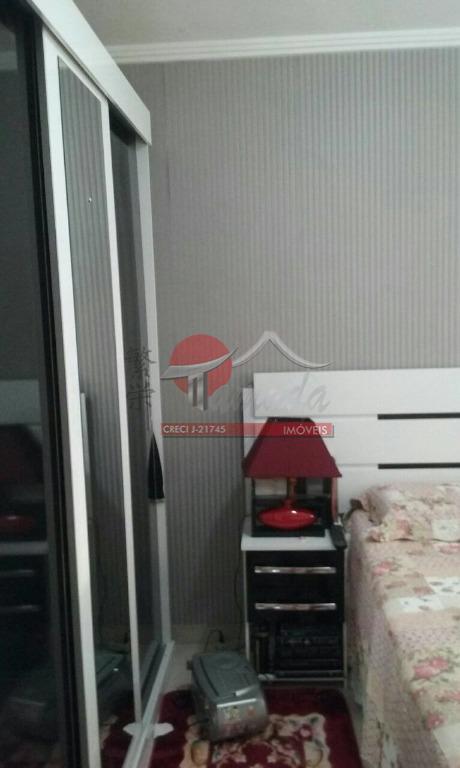 Apartamento de 2 dormitórios à venda em Penha De França, São Paulo - SP
