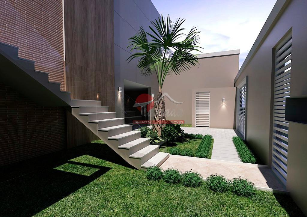 Sobrado com 2 dormitórios à venda, 84 m² por R$ 395.000 - Itaquera - São Paulo/SP