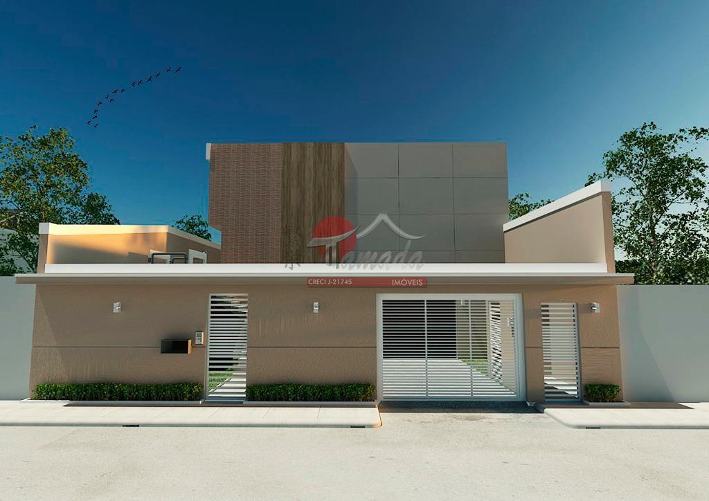 Sobrado com 2 dormitórios à venda, 76 m² por R$ 340.000 - Itaquera - São Paulo/SP