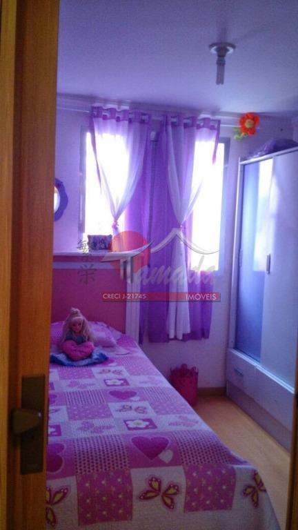 Apartamento de 3 dormitórios à venda em Conjunto Habitacional Padre Manoel De Paiva, São Paulo - SP