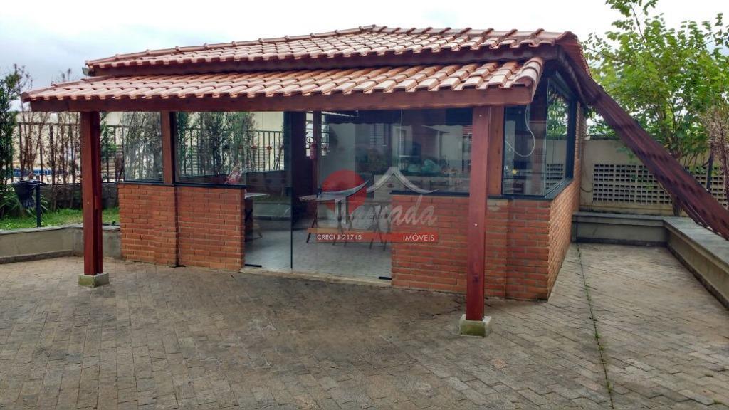 Apartamento residencial à venda, Vila Buenos Aires, São Paulo - AP1163.