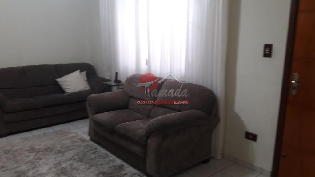 Casa de 3 dormitórios à venda em Burgo Paulista, São Paulo - SP