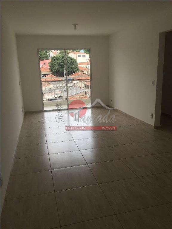 Apartamento com 3 dormitórios à venda e locação, 73 m² por R$ 460.000 - Vila Matilde - São Paulo/SP