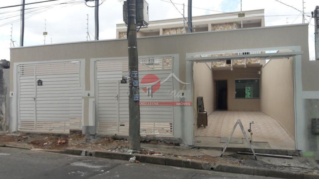 Sobrado de 3 dormitórios em Parada Xv De Novembro, São Paulo - SP