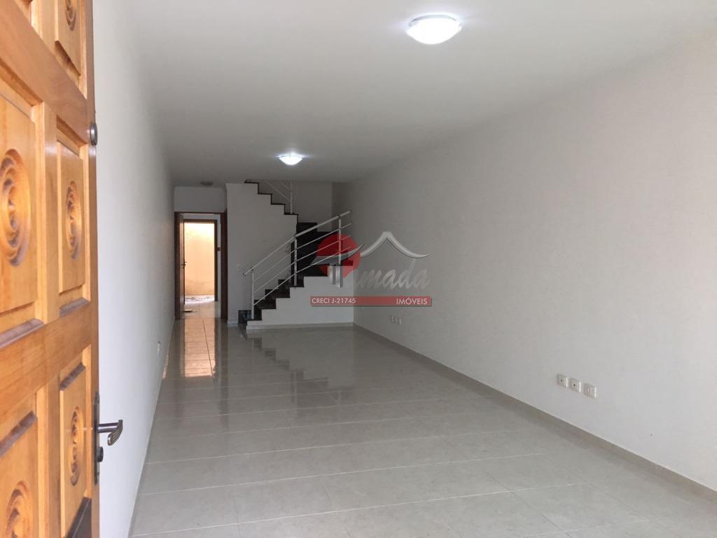 Sobrado de 3 dormitórios à venda em Jardim Novo Carrão, São Paulo - SP