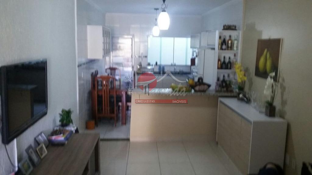 Sobrado residencial à venda, Vila Granada, São Paulo - SO2646.