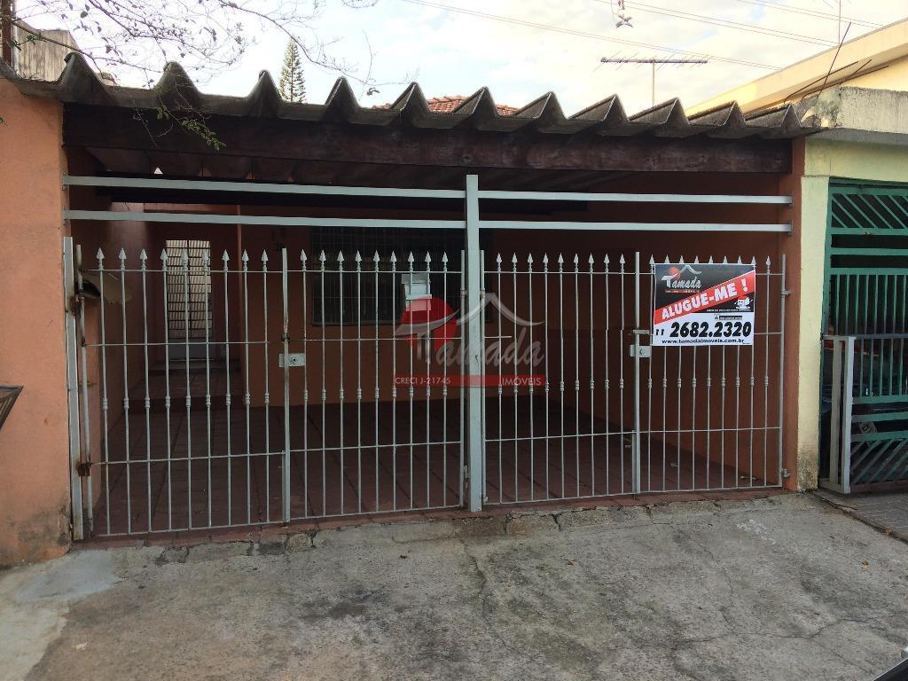 Casa residencial para locação, Vila São Francisco, São Paulo - CA0442.
