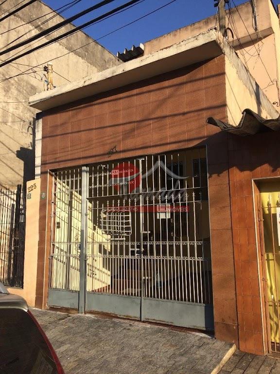 Sobrado com 2 dormitórios à venda e locação, 95 m² por R$ 330.000 - Vila Buenos Aires - São Paulo/SP