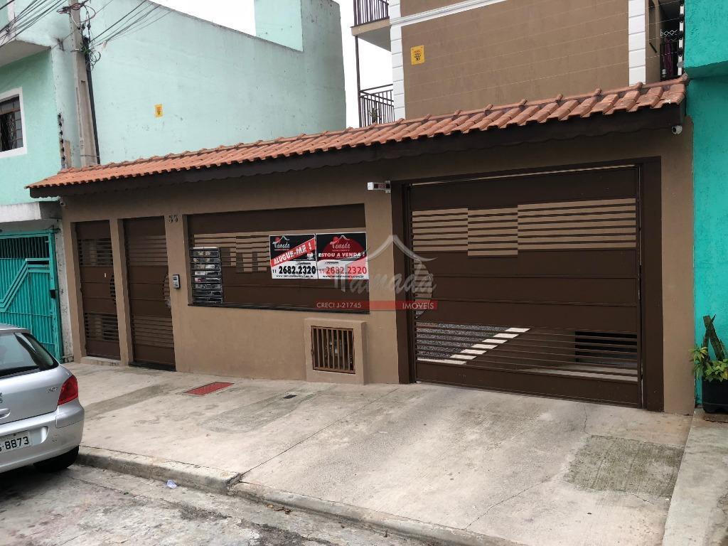 Apartamento com 2 dormitórios à venda, 42 m² por R$ 230.000 - Vila Ré - São Paulo/SP