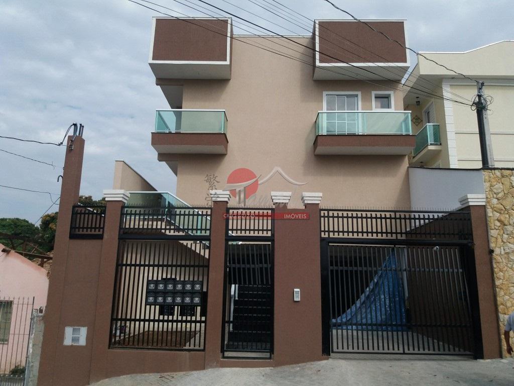 Sobrado com 2 dormitórios à venda, 60 m² por R$ 280.000