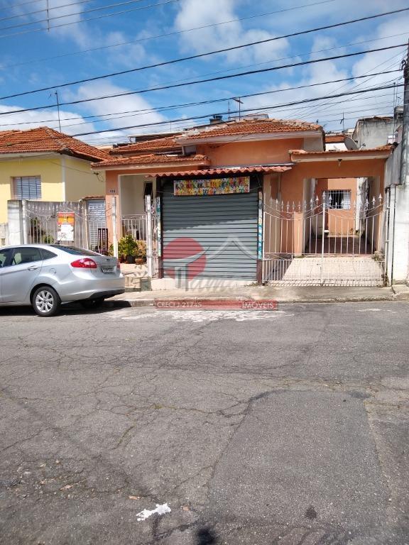 Terreno à venda, 300 m² por R$ 640.000 - Vila Granada - São Paulo/SP