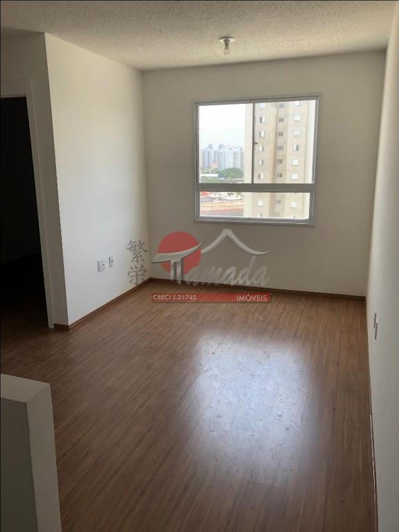 Apartamento com 2 dormitórios, 44 m² por R$ 300.000 - Penha de França - São Paulo/SP