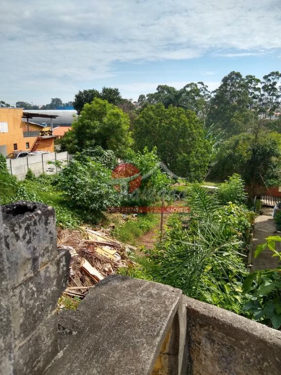 Terreno à venda, 825 m² por R$ 1.060.000 - Vila Carmosina - São Paulo/SP