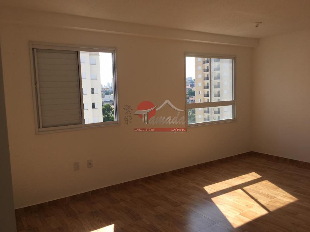 Apartamento com 1 dormitório para alugar, 47 m² por R$ 1.100/mês - Penha de França - São Paulo/SP