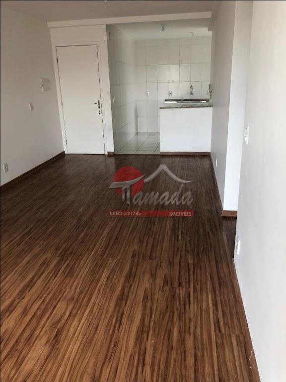 Apartamento com 3 dormitórios à venda e locação, 73 m² por R$ 450.000 - Vila Matilde - São Paulo/SP