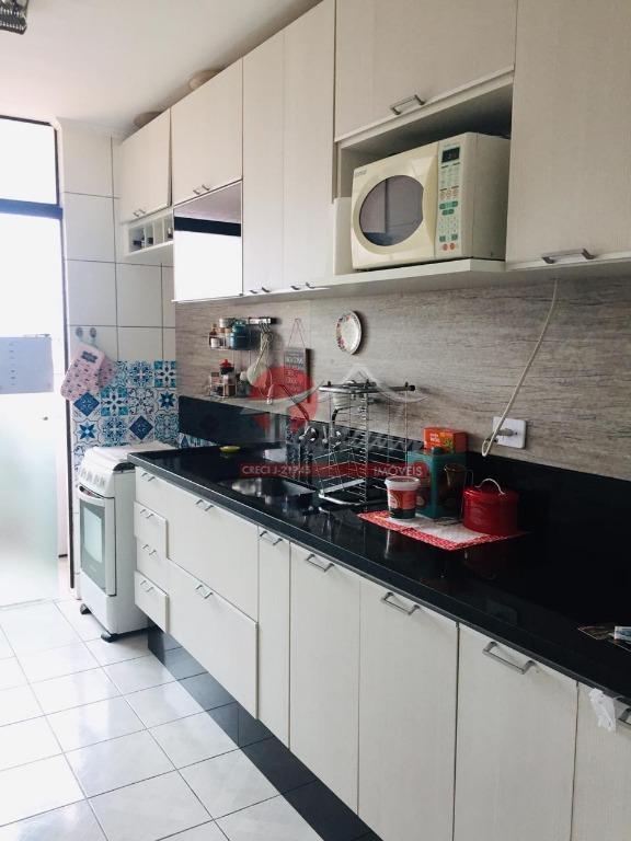 Apartamento com 2 dormitórios à venda, 56 m² por R$ 290.000 - Vila Esperança - São Paulo/SP