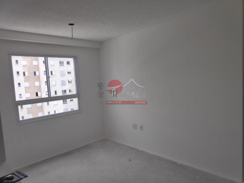 Apartamento com 2 dormitórios para alugar, 47 m² por R$ 1.100/mês - Jardim América da Penha - São Paulo/SP