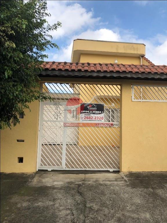 Sobrado com 4 dormitórios à venda, 300 m² por R$ 950.000 - Vila Marieta - São Paulo/SP