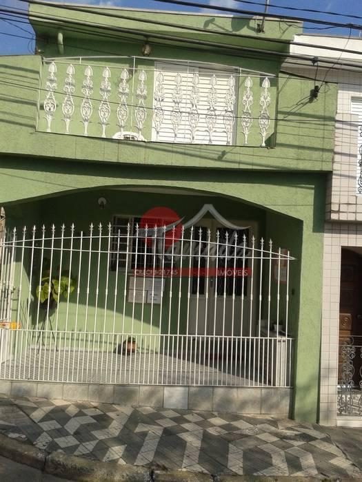 Sobrado com 3 dormitórios à venda, 100 m² por R$ 380.000 - Vila Mazzei - São Paulo/SP